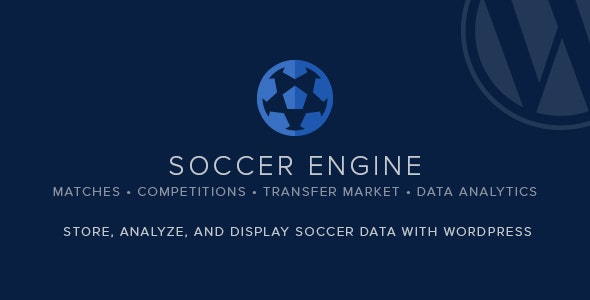 Soccer Engine By DAEXT